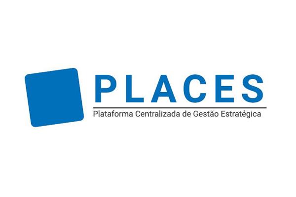 PLACES – Plataforma Centralizada de Gestão Estratégica